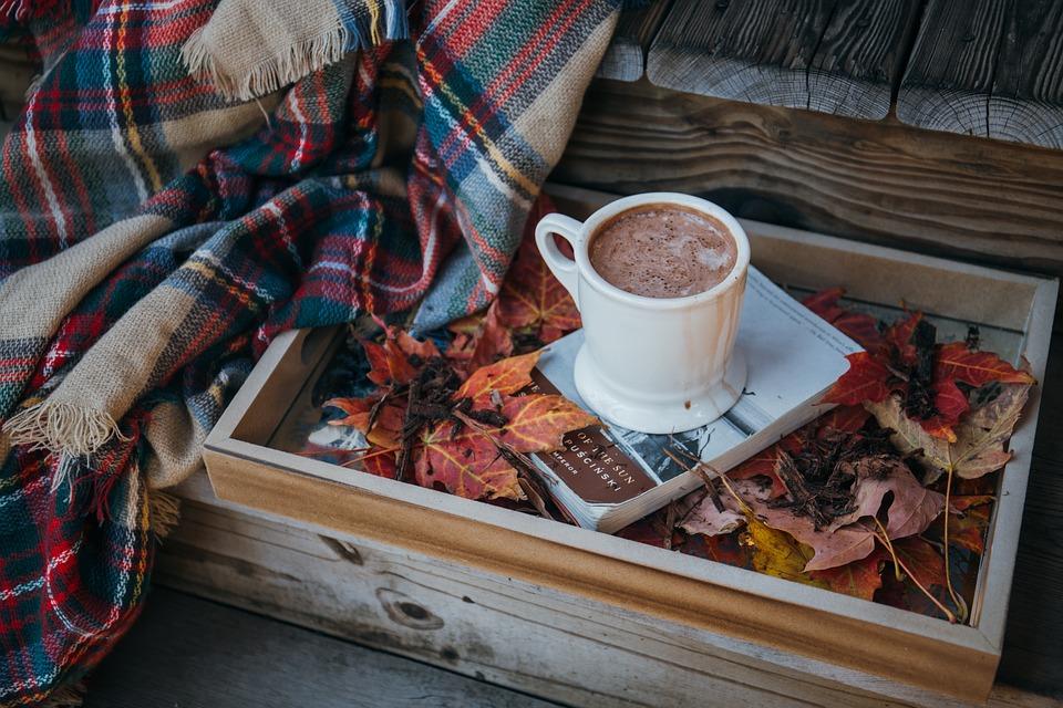 Tu cate dintre beneficiile ciocolatei calde stii?, Charmy