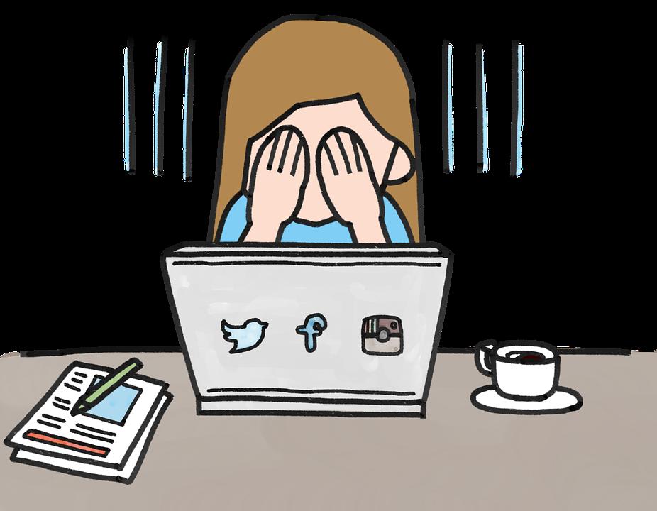 Relatiile si facebook: cum iti poate afecta reteaua de socializare relatia cu partenerul?, Charmy