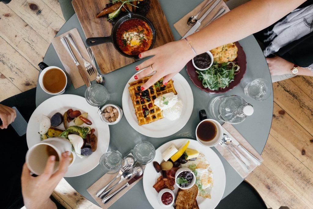 Ce sa mananci la mic dejun in perioada postului?, Charmy