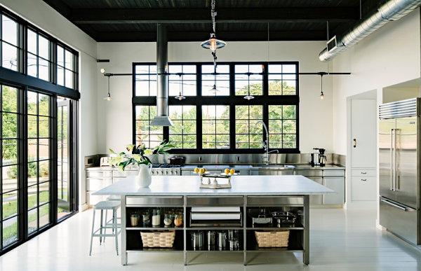 Design de interior – stilul industrial in 2019, Charmy