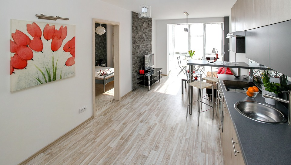 Cum sa iti cumperi apartamentul perfect?, Charmy