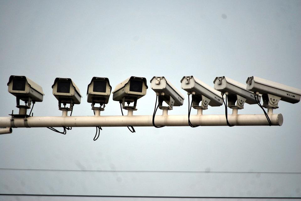 Un echipament de supraveghere video performanțe, un must have pentru orice firmă, Charmy