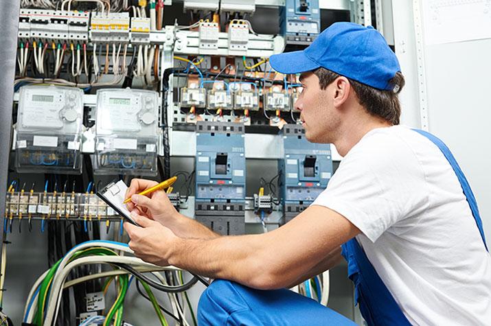 Cum poti fii sigur ca ai gasit cel mai bun electrician pentru lucrarea sau reparatia de care ai nevoie?, Charmy