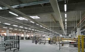 Avantajele inchirierii unei hale industriale, Charmy