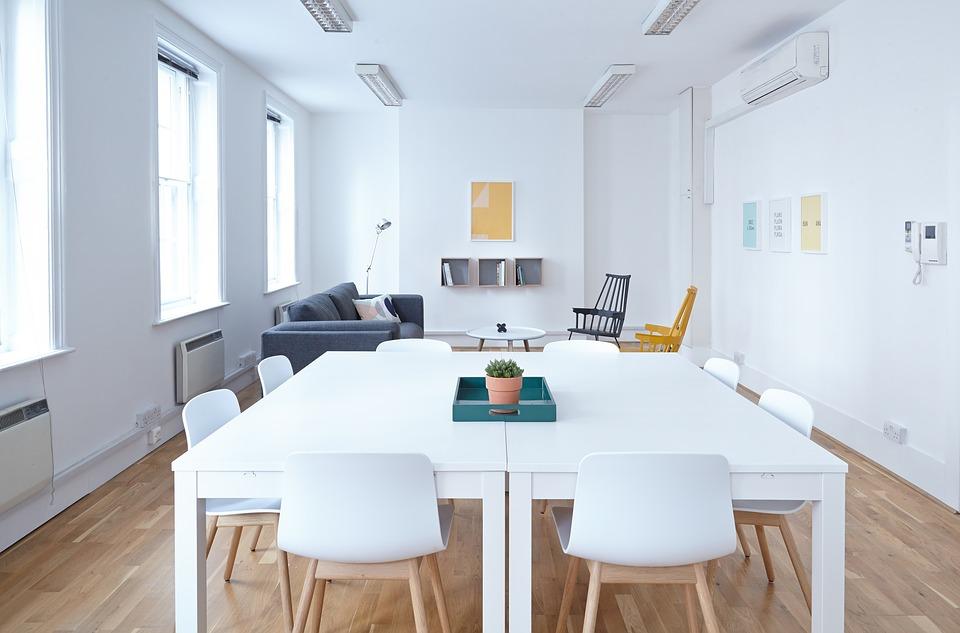 8 pasi importanti pentru alegerea unui spatiu de birou in Bucuresti, Charmy