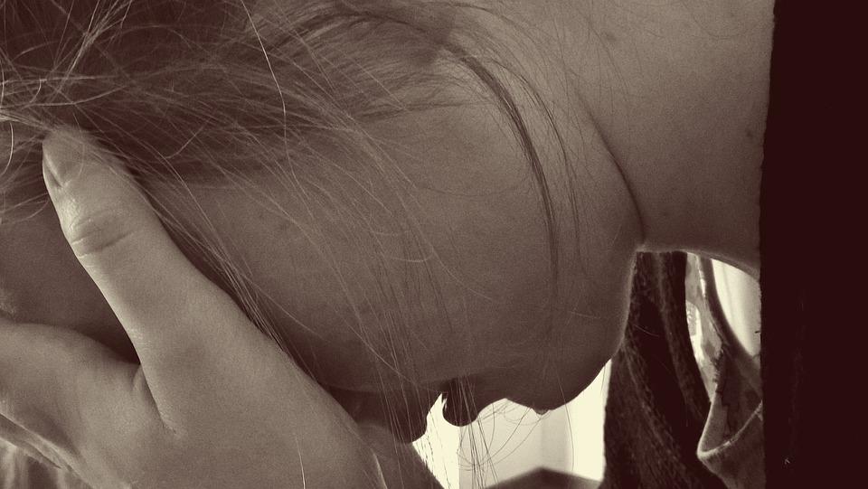 Sindromul burnout la femei, Charmy
