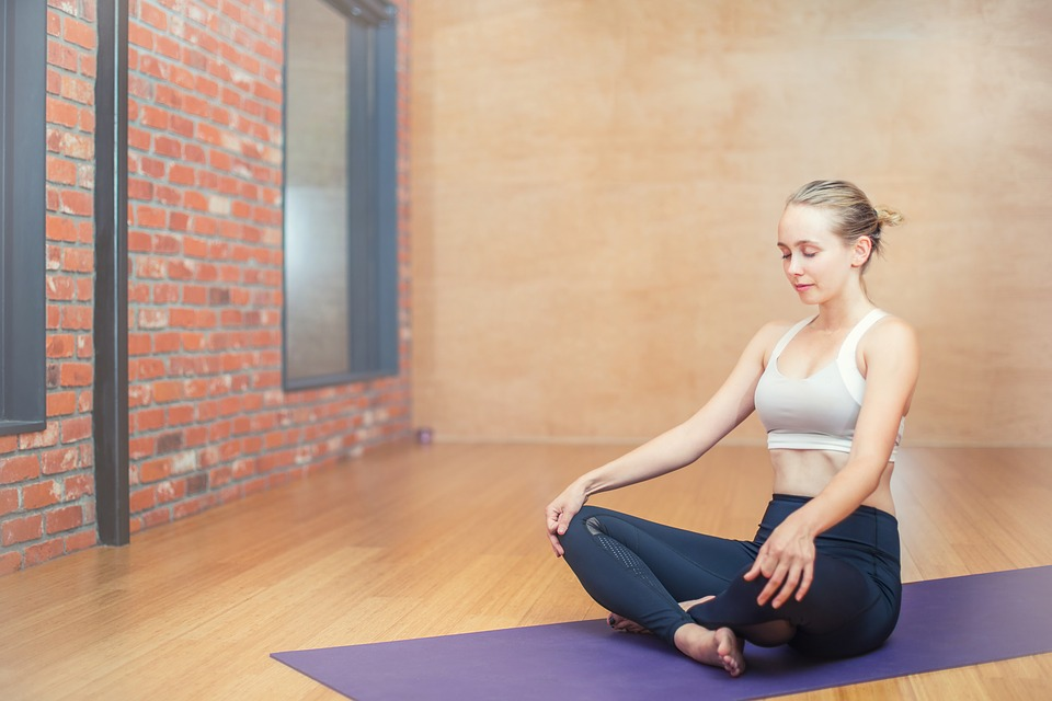 Tehnici de respiratie pentru meditatie, Charmy