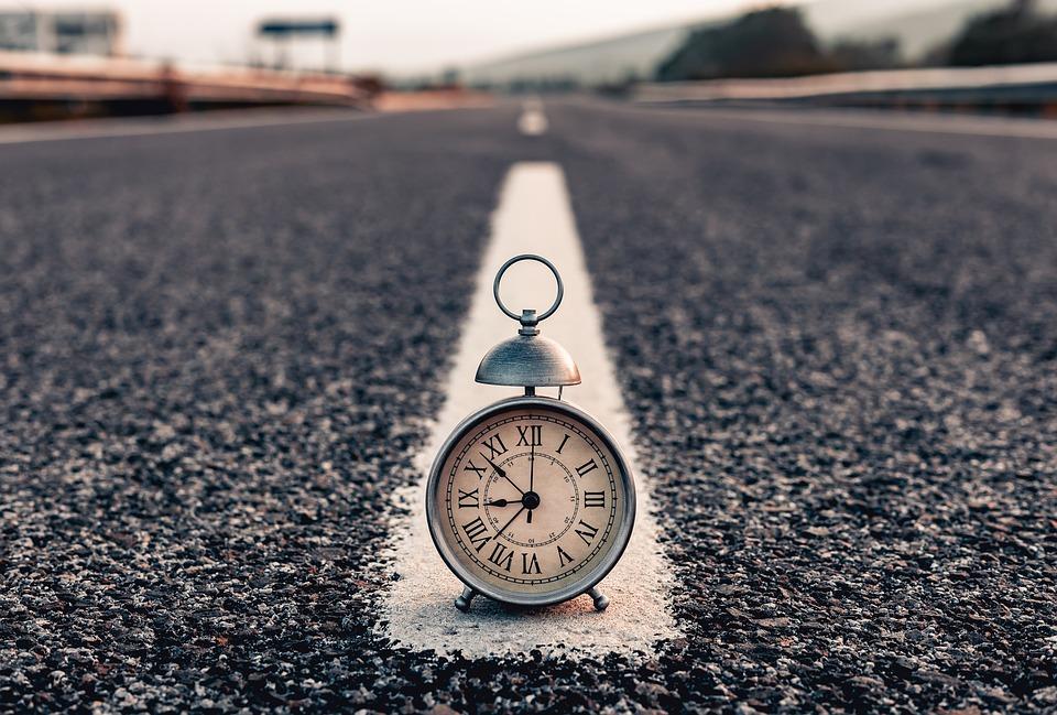 De ce este importanta punctualitatea?, Charmy