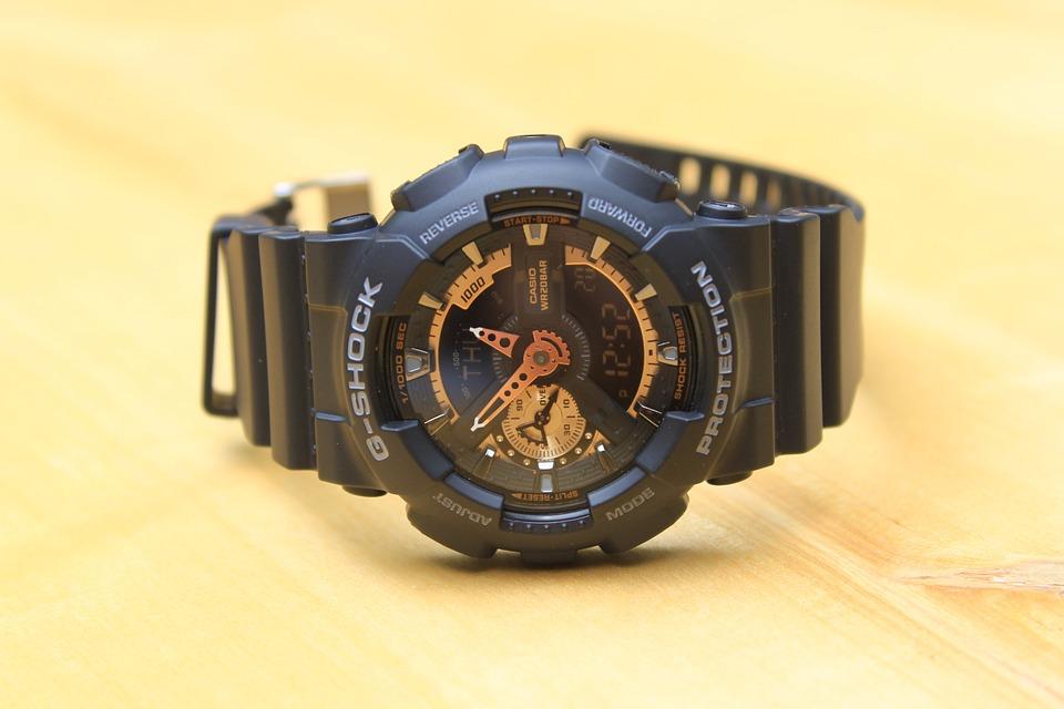 Cele mai performante modele de ceasuri barbatesti, Charmy