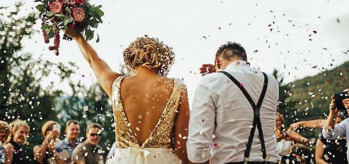 Urari de Nunta si Felicitari de Casatorie in TREND 2020