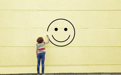 30 De Citate despre zambet, care iti aduc…zambetul!, Charmy