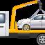 Tractari auto pe platforma vs. servicii de tractari clasice