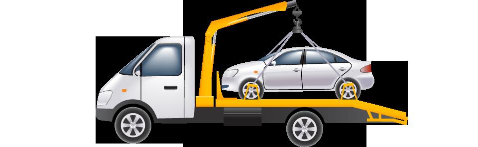 Tractari auto pe platforma vs. servicii de tractari clasice, Charmy