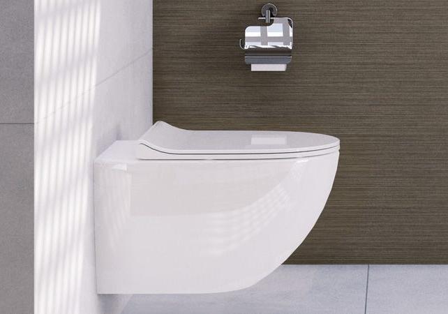 Vasul de toaleta clasic versus vas WC suspendat: avantaje si dezavantaje, Charmy