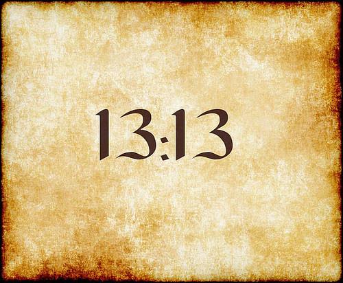 Superstitii - Ce Inseamna Ora Fixa 13 13