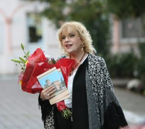 Corina Chiriac, Charmy
