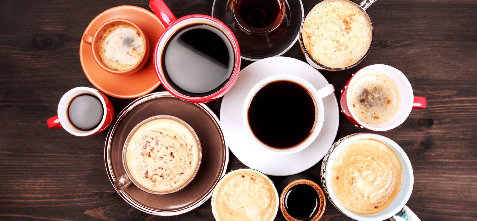 Care sunt cele mai Renumite Branduri de Cafea din Lume