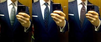 Top 10 Noduri de Cravata, Charmy