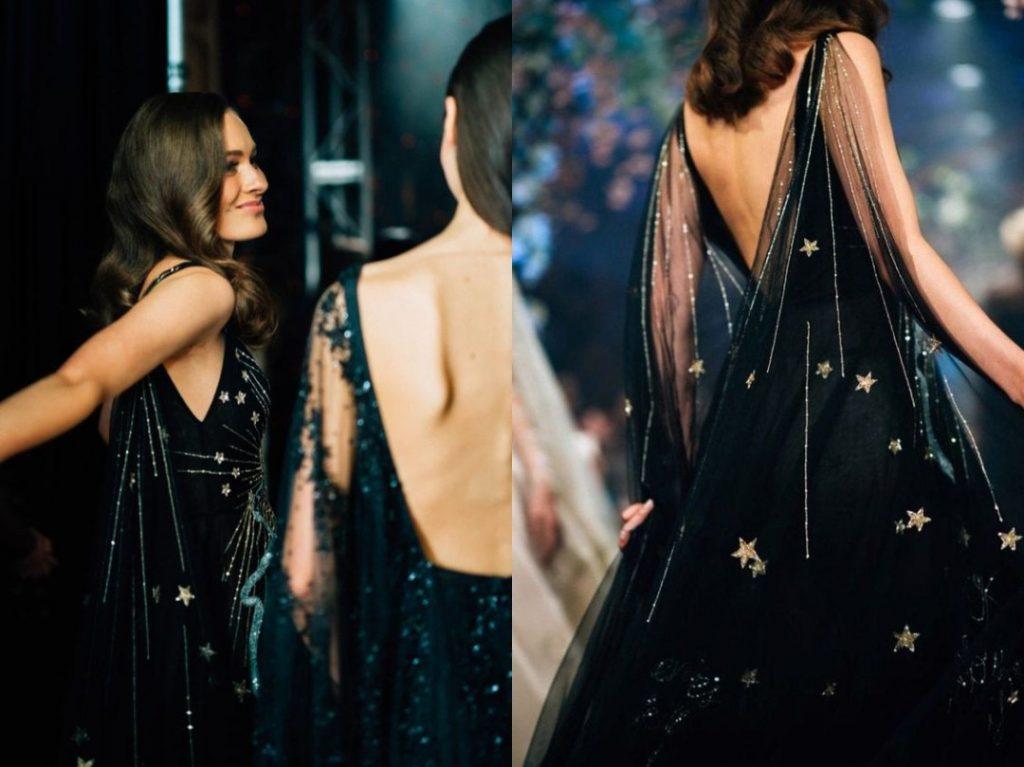 Principalele motive pentru a alege o rochie lunga la evenimentele importante, Charmy