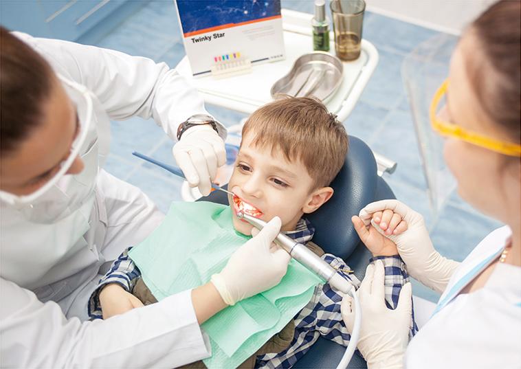 Cum sa aveti grija de sanatatea dentara a copilului vostru?, Charmy