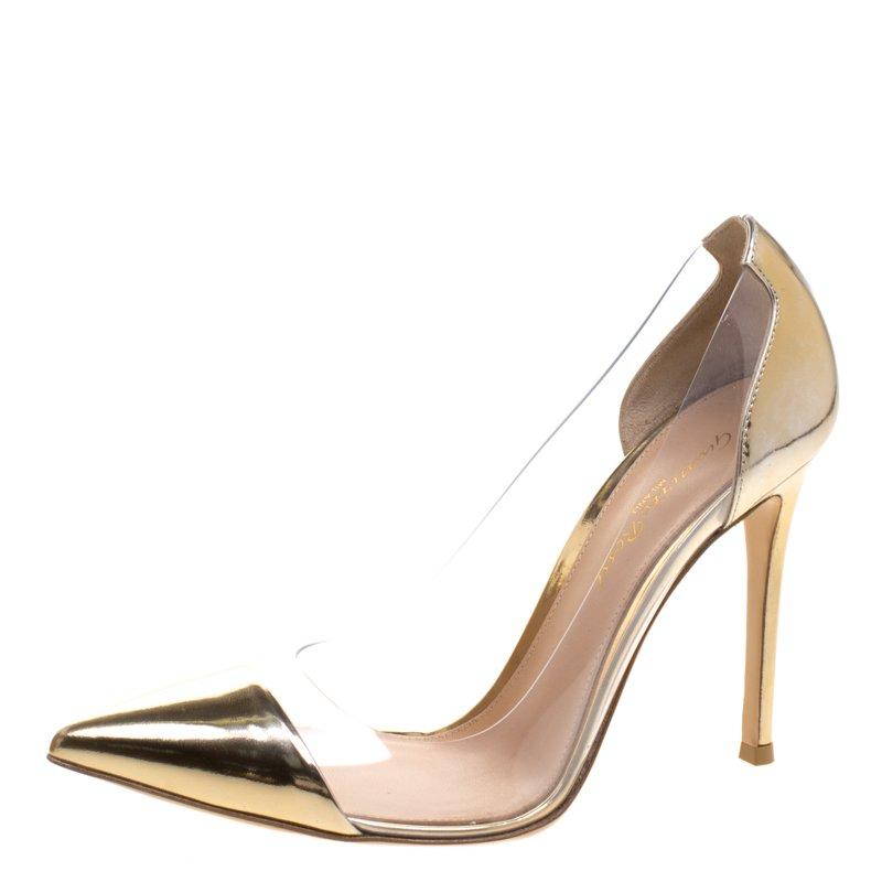 Cum alegi cea mai buna pereche de pantofi cu toc?, Charmy