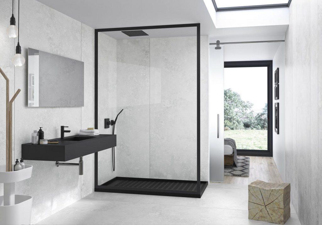 Înlocuiește cada cu un duș modern, dacă ai o baie mică!, Charmy