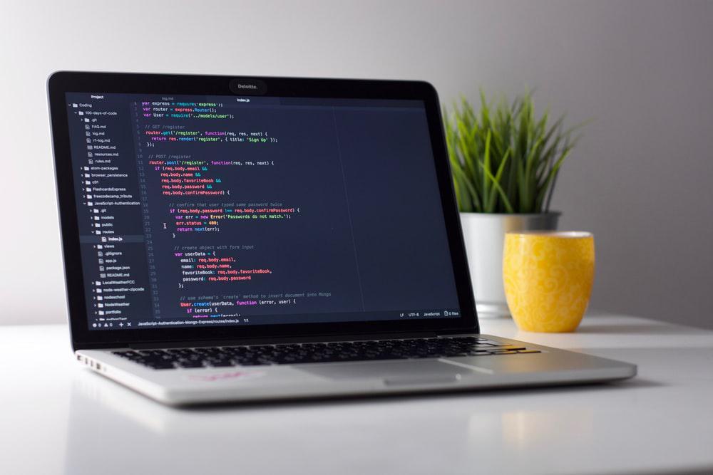 Sectorul IT în următorii 10 ani: de ce trebuie să consideri un job în domeniul prezentului și viitorului, Charmy