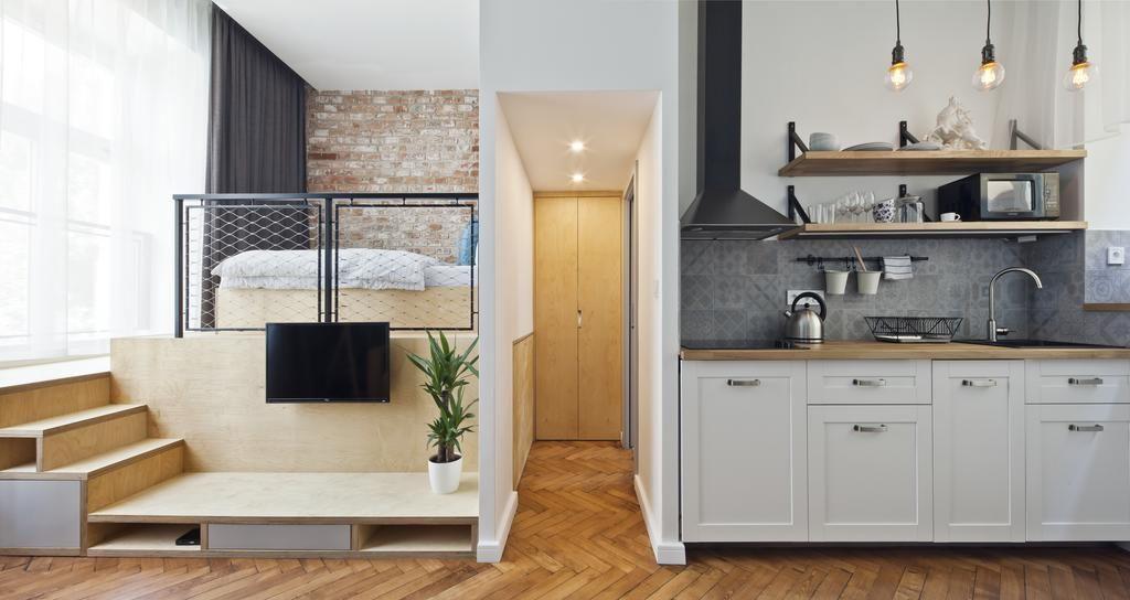 Tu stii ce model de design pentru apartament se potriveste locuintei tale? Apeleaza la specialisti pentru a afla!, Charmy