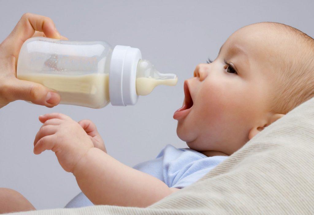 Cum gasim formula potrivita de lapte praf pentru copilul nostru?, Charmy