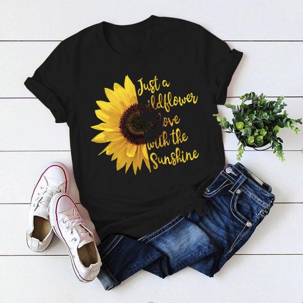4 tricouri de damă de pe Nouamoda.com, Charmy