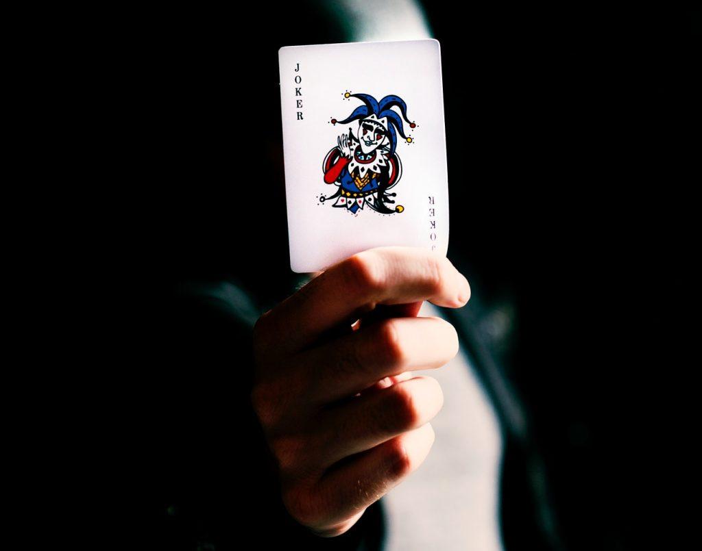 Ce este Joker și cum a apărut?, Charmy