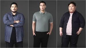 Cămăși pentru bărbați XXXL la modă și de calitate, Charmy
