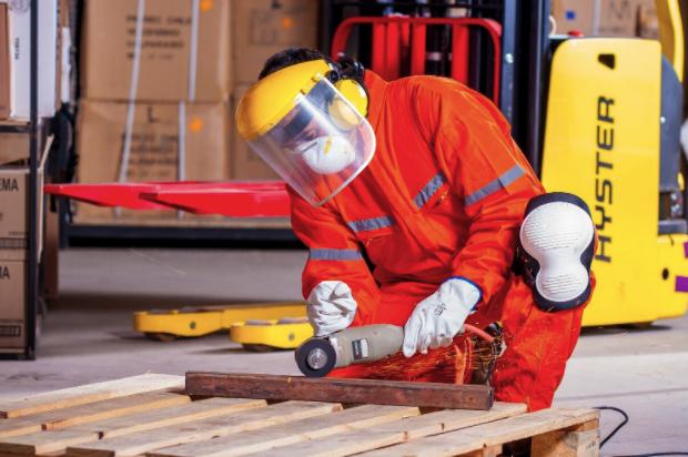 3 beneficii ale cursurilor de securitate și sănătate în muncă, Charmy