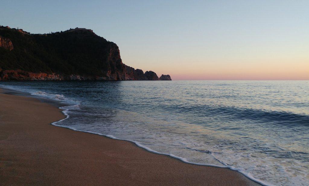 Alanya, perla litoralului turcesc, Charmy