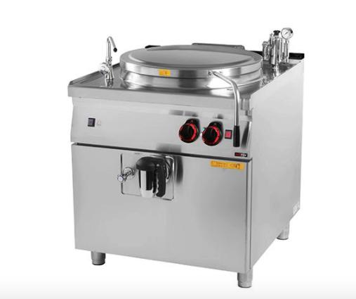 Marmita, un echipament gastronomic util în multe bucătării profesionale, Charmy