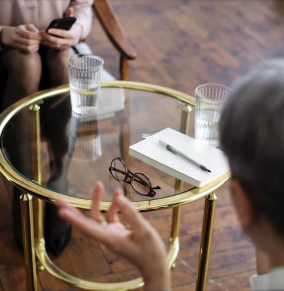 5 mituri despre psihologia online, Charmy
