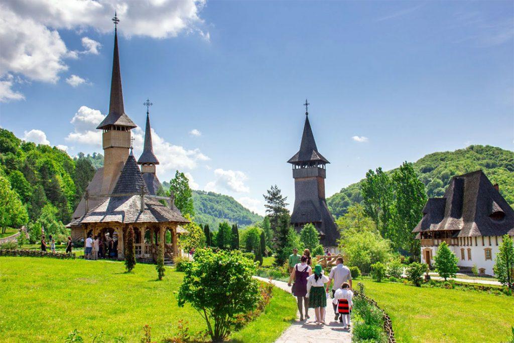 Alege vacanță în Maramureș de la o agenție de turism Sibiu, Charmy