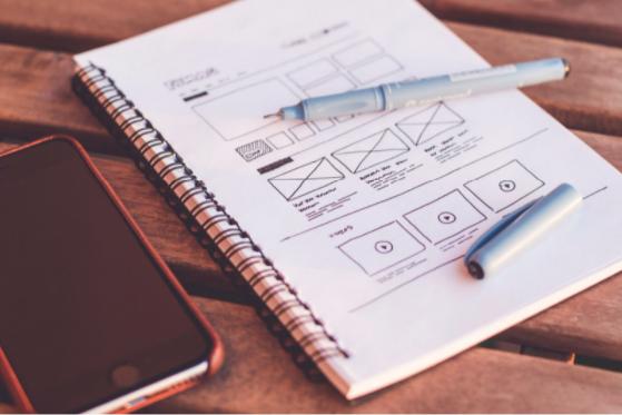 TACTICA WEB – Cum să faci un site web? Promovarea și întreținerea site-ului web, Charmy