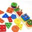Jucăriile educative: ce sunt acestea și de ce merită să le cumperi pentru copiii tăi?
