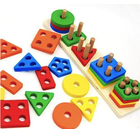 Jucăriile educative: ce sunt acestea și de ce merită să le cumperi pentru copiii tăi?, Charmy