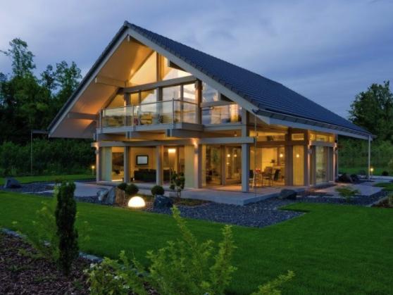 Construcţiile case pe structură metalică vs. pe structura de lemn – ce alegere se va dovedi cea mai potrivită pentru nevoile tale?, Charmy
