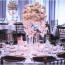 Trenduri în alegerea mobilierului pentru nuntă la cort şi la restaurant. Ce trebuie să ştii?