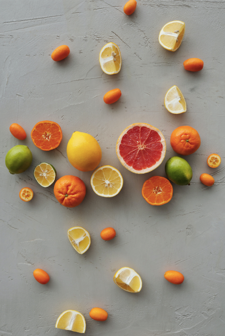 Dintre toate fructele şi legumele bogate în proteine, aronia se numără în recomandările specialiştilor, Charmy