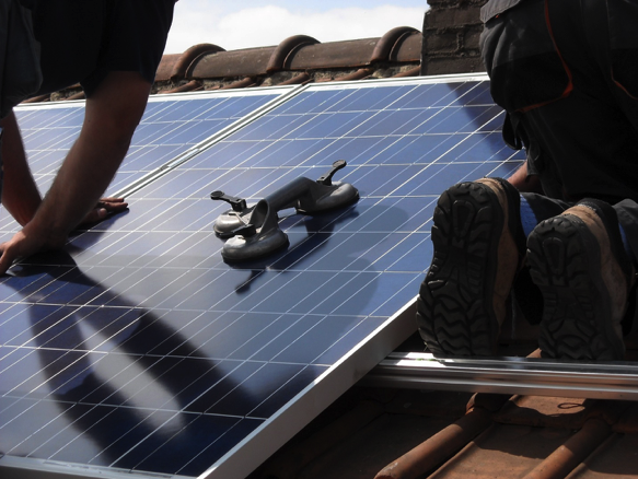 Care Sunt Cele Mai Comune Probleme Intalnite La Panourile Solare Si Rezolvarea Acestora?, Charmy