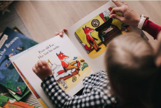 Rolul jucăriilor educaționale în dezvoltarea copiilor, Charmy