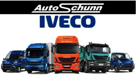 Noul IVECO S-Way propune nivelul ultim de confort pentru șofer, Charmy