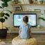 Copiii si televiziunea: ce trebuie sa stii