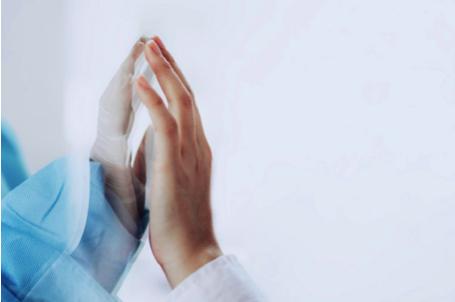 Cum se poate asigura dezinfecția eficientă în unitățile medicale?, Charmy